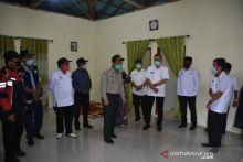 Agam Siapkan Rumah Isolasi Mandiri di 82 Nagari untuk Pasien COVID-19