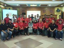 DPC dan PAC Kabupaten Agam Menolak Arogansi DPD PDI - P Sumbar dalam Pengusulan Ketua DPC Agam