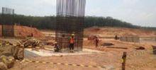 Jokowi Minta Pembangunan Dikebut, 10 Km Tol Trans Sumatera Selesai Akhir 2015 Ini