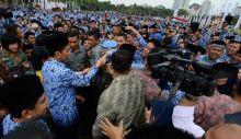 Asyik, Pemerintah Siapkan Rp7,5 Triliun untuk THR Pegawai Negeri Sipil