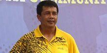 Trio Pelatih Minang akan Adu Taktik dan Bersilaturrahmi di Grup B Piala Jenderal Sudirman