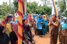 Kecamatan Latina Wakili Payakumbuh Lomba Gerakan Sayang Ibu Tingkat Provinsi Sumbar