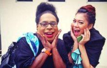 Komedian Ade Juwita Meninggal Dunia di RS Sorong Papua