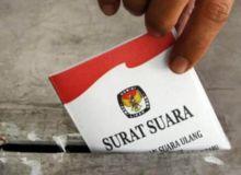 Real Count Pilkada Kabupaten Pasaman Barat, Syahiran - Yulianto Unggul