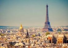 Urang Awak di Eropa Gelar Gerakan Budaya Minang di Paris