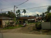 71 Titik Panas Masih Terpantau di Pulau Sumatera