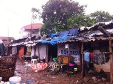 Alamak... Jokowi Dituding Menutup-nutupi Meningkatnya Angka Kemiskinan