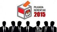 Real Count Pilkada Kabupaten Solok, Gusmal - Yulfadri Nurdin Teratas