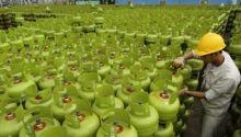 Resmikan Depot LPG Teluk Kabung, Pertamina Jamin Pasokan Gas Sumbar Lebih Aman