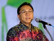 Ketua MPR Telat Datang, Mengheningkan Cipta Batal Dilakukan dalam Upacara Hari Pahlawan di Padang