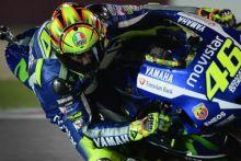 Peluang Rossi Masih Ada, Sirkuit Valencia Punya Cerita Tersendiri bagi Pebalap MotoGP 2015