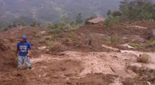 BPBD Sumbar Ingatkan Warga di 5 Daerah Ini untuk Waspada, karena Rawan Banjir dan Longsor