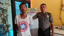 Curi Kloset, Kapten Amerika Asal Sumbar Dihajar Massa di Pekanbaru