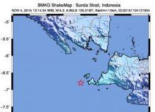 BNPB Ingatkan, Jakarta Juga Rawan Gempa