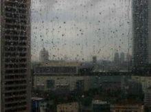 Sumbar Bagian Selatan Berpeluang Hujan, Kualitas Udara Terpantau Baik