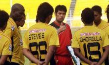 Tampil di Piala Jenderal Sudirman, Pemain Semen Padang Dikontrak 3 Bulan