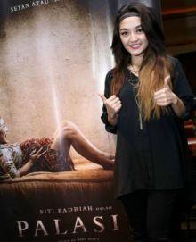 Seperti Apa Film Palasik yang Dibintangi Siti Badriah, Ini Kisahnya