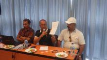 Nilai Ramal Saleh Wanprestasi, Budi Syukur Bakal Gugat ke PN Padang