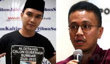 Gugatannya Ditolak MK, Faldo Maldini Ditawari Jadi Jubir Aldi Taher