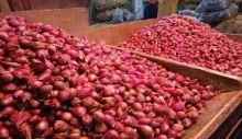 Pasokan dari Jawa Berkurang, Harga Bawang Merah di Pariaman Makin Mahal