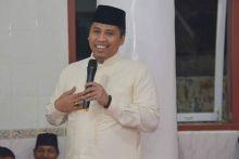 Sosialisasi Pembangunan dan Jemput Aspirasi, Tim Ramadhan Padang Panjang Kunjungi 36 Masjid
