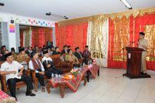 Anak Nagari Balingka Kabupaten Agam Gelar Mubes, Gubernur Sumbar Ikut Hadir
