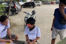 Kedapatan Hendak Mencuri Motor Seorang Residivis Diamankan Polisi