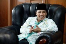 Walikota Hendri Arnis Dianobatkan sebagai Ayah Genre
