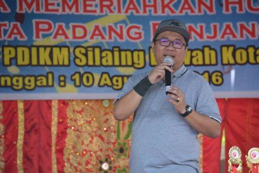 Meriahkan HUT RI Ke 71 Pemko Padang Panjang Gelar berbagai Acara Perlombaan