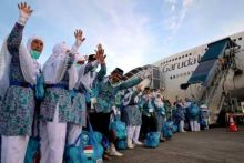 Calon Haji Kota Padang Panjang Dilepas 15 Agustus ke Tanah Suci