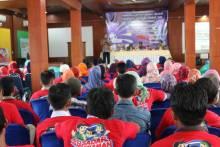 Balai Besar POM Padang Berdayakan Warga Dharmasraya Soal Obat dan Makanan