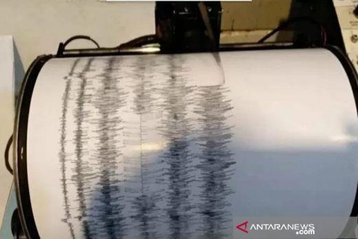 BMKG: Di Sumbar Sepekan Terakhir Terjadi Tujuh Kali Gempa