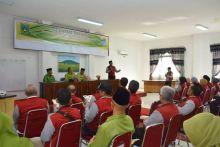 Korpri Ogan Ilir Sumatera Selatan Lihat Perkembangan UMKM di Padang Panjang