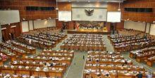 Rapat Paripurna RAPBN 2016 Sepi, Banyak Wakil Rakyat yang Berhalangan Hadir