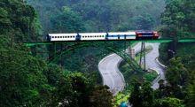 Pembangunan Tol Padang-Bukittinggi Dianggarkan Rp8 Triliun, Segera Dimulai Akhir 2015