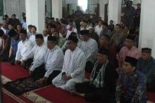 Dampak Kabut Asap, SBY Ajak Rakyat Berhenti Saling Menyalahkan