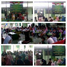Kodim 0304 Agam Bersama PLN UIP II UPKJS 3 Sumbar Berikan Tabungan Pendidikan pada Anak Yatim Piatu di Agam dan Bukittinggi