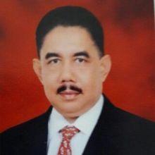 Eviandi, Promosi Doktor Ilmu Hukum Universitas Borobudur
