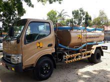 Lagi Kemenpupera Bantu Payakumbuh dengan Kedaraan Truck