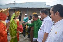 Tim Penilai Provinsi Sumbar Kunjungi Padang Panjang