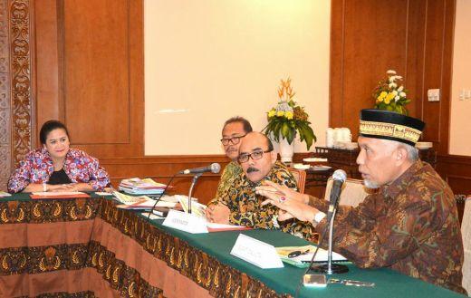 Mahyeldi: Kita Kembalikan Adipura ke Padang