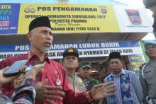 Kota Padang Butuh Masukan dari Perantau