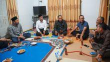 Bersiap Menuju Pilwako 2020, Erman Safar Datangi DPD Partai PKS Bukittinggi