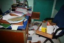 Kantor Kemenag Kabupaten Solok Dikupak Maling