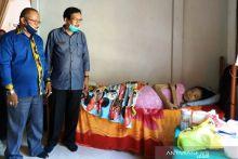 JKN Menunggak, Juni Arita Terpaksa Berobat Alternatif untuk Sembuhkan Tumornya
