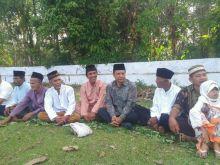 Mengemas Ziarah Kubur Menjadi Wisata Religi di Kabupaten Solok