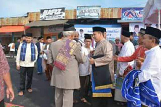 Sampah Menumpuk, Walikota Padang Panjang Minta Warga Jaga Kebersihan Lingkungan