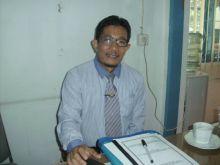Jumat ini, Rusdianto Dilantik Sebagai Sekda Kota Solok
