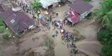 Polisi Selidiki Keterlibatan Manusia Terkait Banjir Bandang di Tanah Tanah