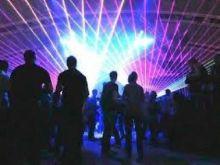 Keluyuran Malam, 9 Polisi Terjaring di Tempat Hiburan